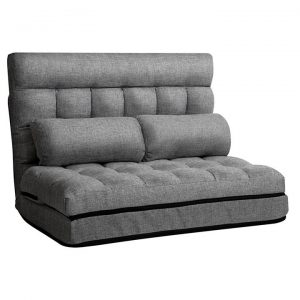 Chikern 2 Seater Sofa Bed