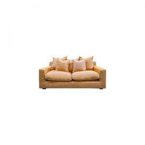 Cynthia Linen 2.5 Seater Sofa