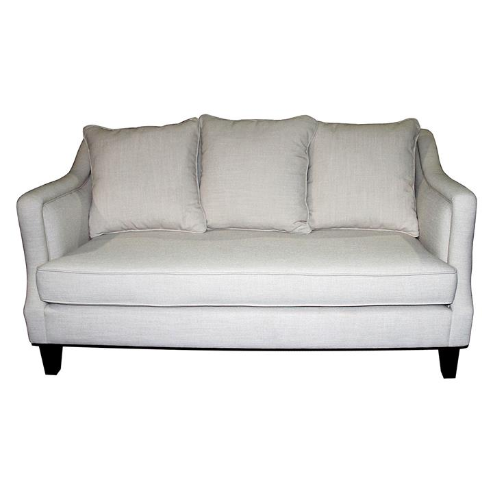 Loft Upholstered 2 Seater Sofa