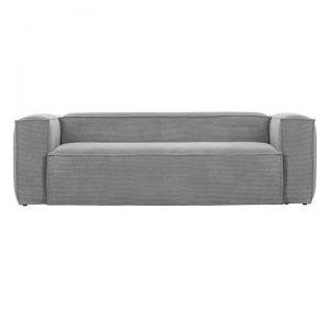 Naaji Corduroy 2 Seater Sofa